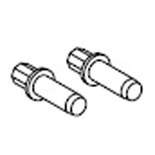 Schneider LV429268 Steckkontakte, für NS 100.250, Verpackungseinheit: 2 Stck.