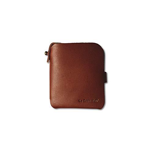 billeteras de piel fabricante Lo Esencial