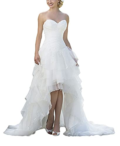 Top 10 best selling list for country western wedding clothes