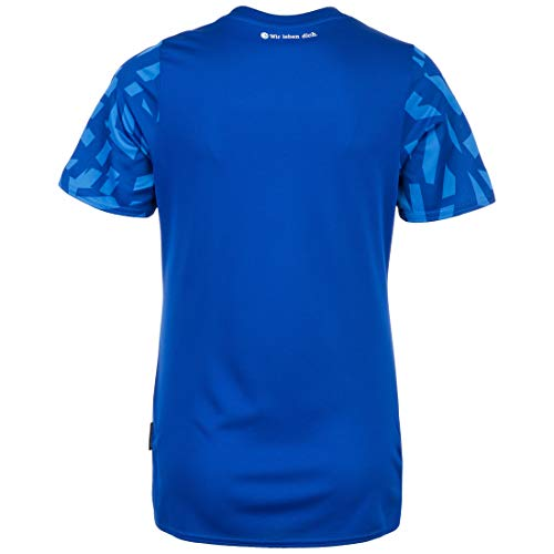 UMBRO FC Schalke 04 Trikot Home 2019/2020 Damen blau/weiß, M - 2