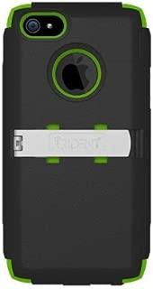 Trident Case KRAKEN AMS for iPhone 5 - Retail Packaging - Trident Green
