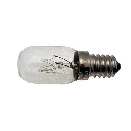 BRANDT - LAMPE 25w e14 POUR MICRO ONDES BRANDT