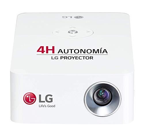 Proyector LED LG PH30JG