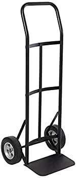 4069 Tuff Truck Continuous Handle Utility Hand Truck by Safco Products