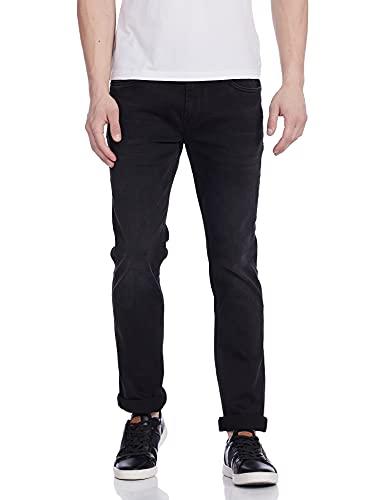 Arrow Sports Men's Slim Fit Jeans
