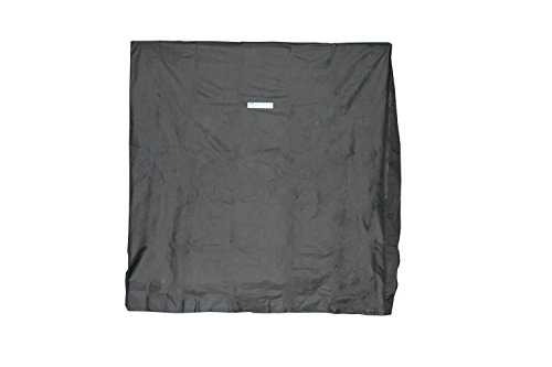 Portacool PAC-CVR-01 Protective Cover for Portacool 36-Inch Classics or Jetstream 2400 Portable Evaporative Coolers, Vinyl, Black