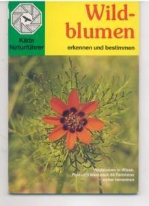 Wildblumen erkennen und bestimmen