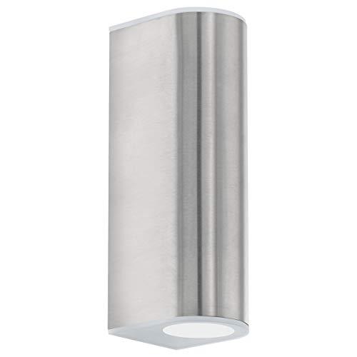 Eglo 93271 Downlight, verre, intégré, blanc