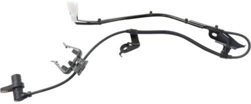 Evan-Fischer ABS OFFicial speed sensor Overseas parallel import regular item compatible with RX330 04-06 RX35