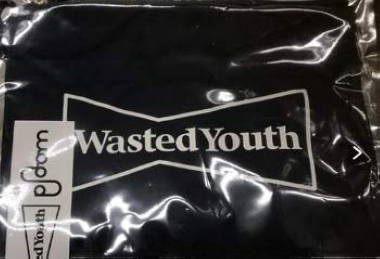 象ミュージカル思想Wasted youth × ploom tech サコッシュ