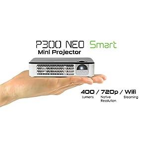 Artlii - Proyector Full HD LED para cine en casa con 3300 ...