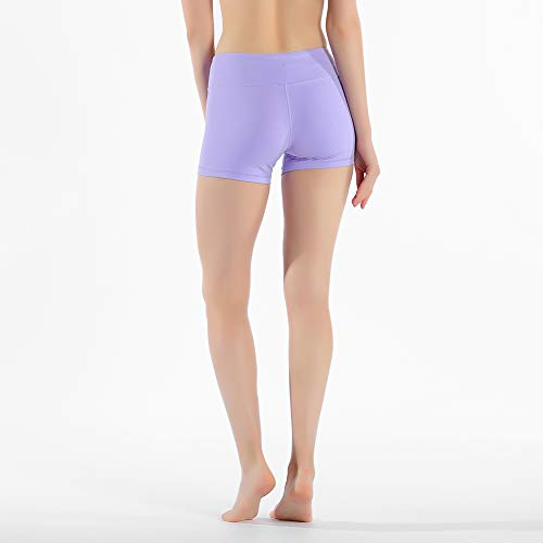 XJH Cotton Active Running Bike Leggings-Athletic Exercise Yoga Walking 7