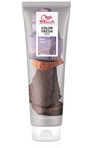 Wella EIMI Color Fresh Mask Lilac Frost 150ml