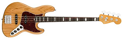 Fender American Ultra Jazz Bass RW - AGN Aged Nature