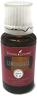 Lemongrass Essential Oil 15ml by Young Living Essential Oils