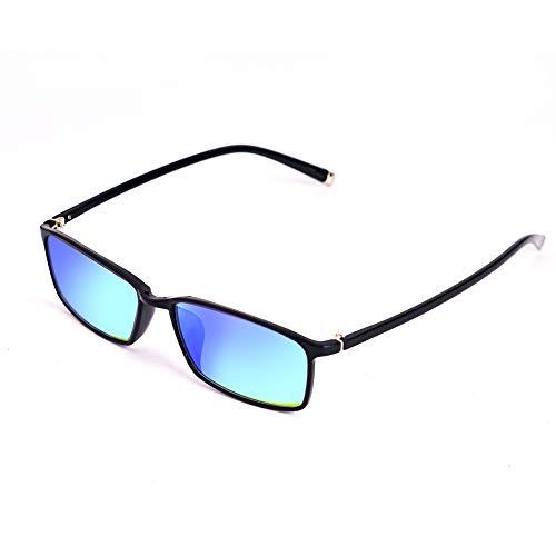 Colorblind Glasses for Men All Color Blindness Corrective Glasses,Fullf
