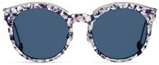 eaabcb0aae Christian Dior GKR, Gafas de Sol Para Mujer, Multicolor (Pttrvlt), 52