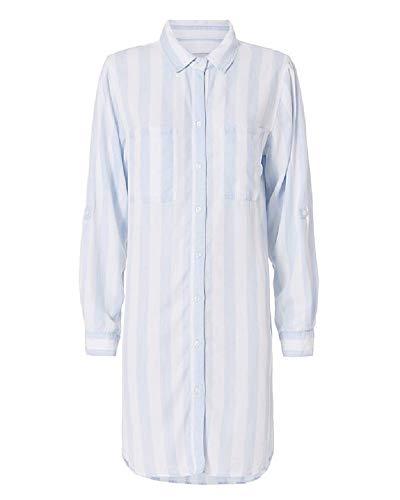 Rails Alex Striped Shirt Dress (XS)