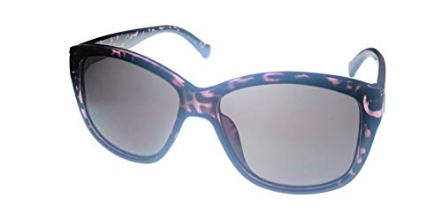 Converse H026 - Gafas de sol para mujer, diseño de tortuga, color morado