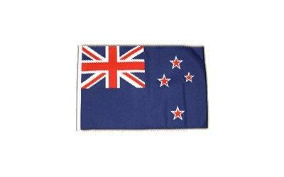 Fahne Flagge Neuseeland 30 x 45 cm