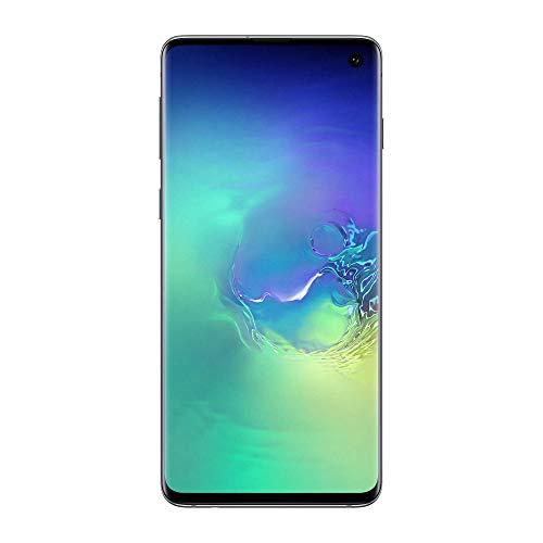 Samsung Smartphone Galaxy S10 (Hybrid SIM) 128GB - Verde (Ricondizionato)