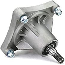 (1) Spindle Assembly for Hustler Zero Turn Mowers 34