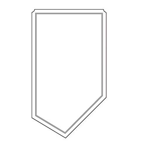 Kännchenanfasser Basics aus Tissue 9-lagig, 100 x 65 mm, 150 Stück