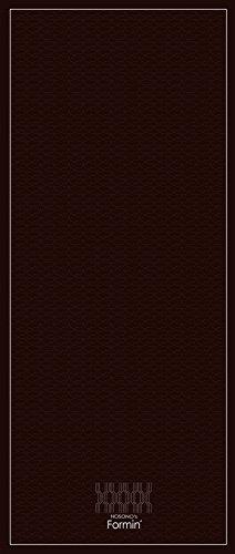 [Formin']インソールhosono'sコルク厚2ミリカカト部1ミリタイプサイズ有りレディース用(23~23.5cm)
