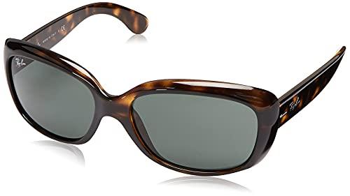 Ray Ban RB4101 - Gafas de sol para mujer, Light Havana (Light Havana)