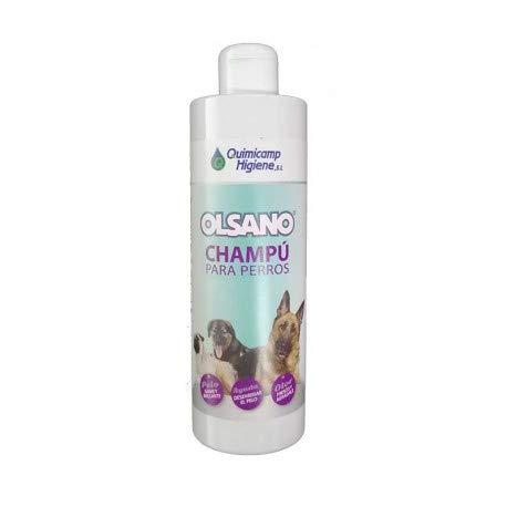 BETTASHOP CHAMPUS para Perros OLSANO 500 ML