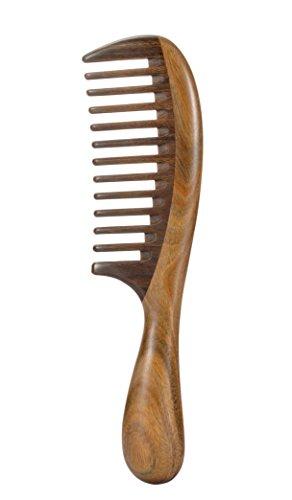 Best wooden comb