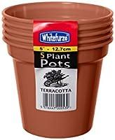 Whitefurze Garden Pot