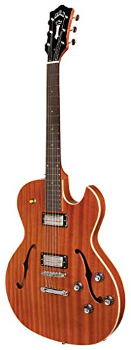 Guild Starfire II ST NM E.Gitarre Newark St. Collection