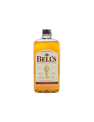 Whisky Bell'S 1 Liter Plastikflasche