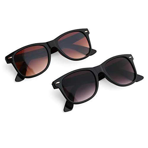 Royal Son Wayfarer Stylish Women Sunglasses Combo (Latest Goggles)