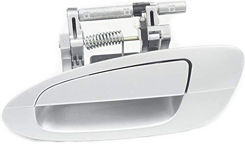05 altima door handle silver - 3