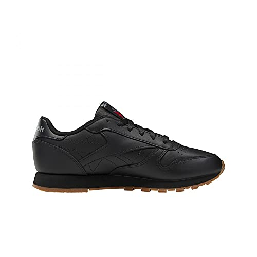 Reebok - Zapatillas deportivas para hombre, Negro (Negro ), 37.5 EU