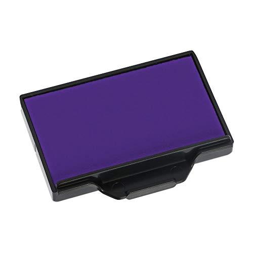 Trodat 6/56 Stempelkissen Austauschkissen Ersatzkissen Farbe VIOLETT für Trodat Professional 5204, 5206, 5117, 5460, 5466, 5558, 55510, 5465, 4206, 4420, 4460