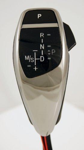 Racing Dash SG-E90LED-R-BK LED Gear Shift K