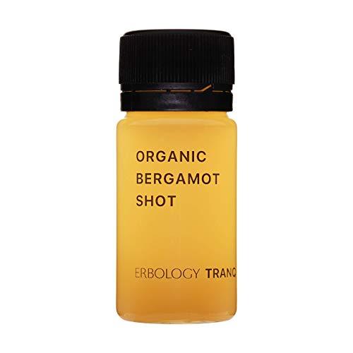 Jugo de Bergamota Bio (caja de 12 botellas de 40ml) - Rico en Flavonoides Bioactivos y Vitamina C