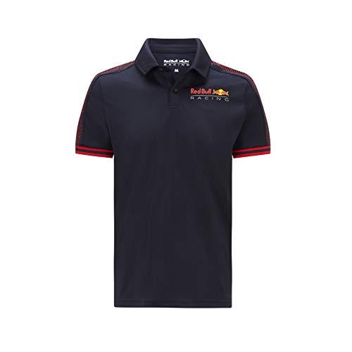 Red Bull Racing F1 - Polo da uomo - blu - L