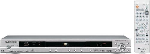 Pioneer DVDプレーヤー DVDオーディオ/SACD対応 DV-600AV