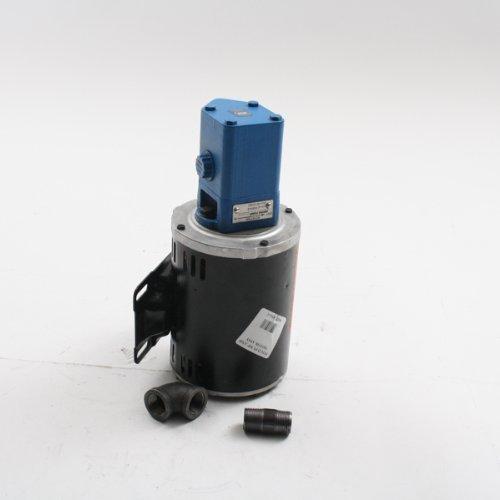 Pitco Fryer Pump Motor Assembly 60143501-C