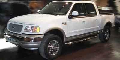 2001 Ford F 150 Supercrew Cab >> Amazon Com 2001 Ford F 150 Reviews Images And Specs Vehicles