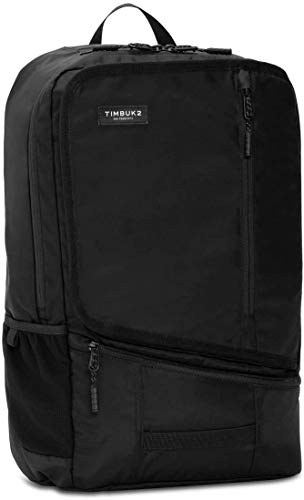 TIMBUK2 Q Laptop Backpack, Black