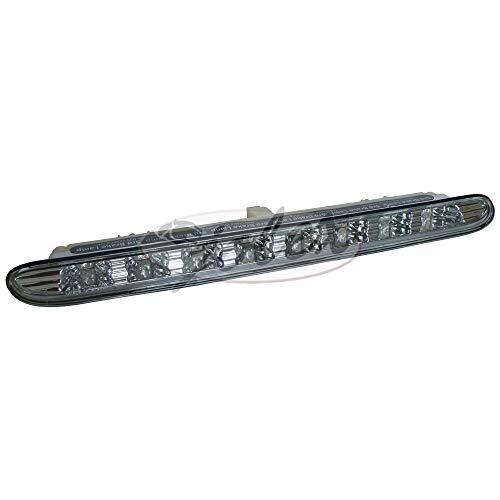 LED 3. Bremsleuchte 206, Coupe+ Cabrio, Klarglas (Nur 206 CC)