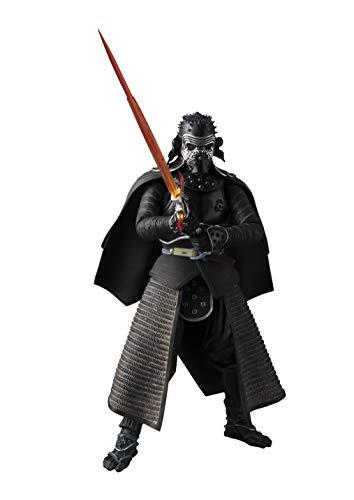 Bandai Tamashii Nations-Kylo Ren Samurai Figur 17,5 cm Star Wars Meisho Manga Realization (BAS57667)