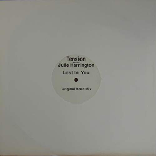Tension - Lost In You (Disc 4) - Not On Label - LOSTINYOU DISC4