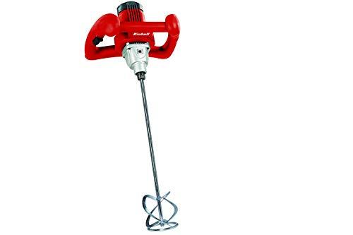 Einhell Agitador para pintura y argamasa TC-MX 1400 E