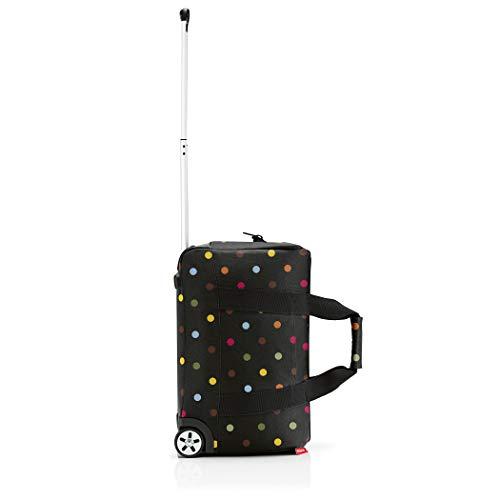 reisenthel allrounder trolley 49 x 41 x 30 cm / Volumen: 30 l / dots